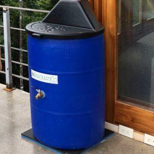AeromatiCo Liquid Composter DIY Kit