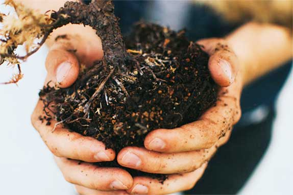 AeromatiCo - Live Responsibly, Save the Planet - Composting Made Clean + Simple