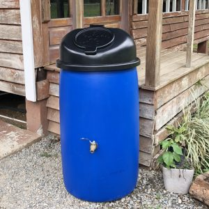 Fully Assembled AeromatiCo Composter