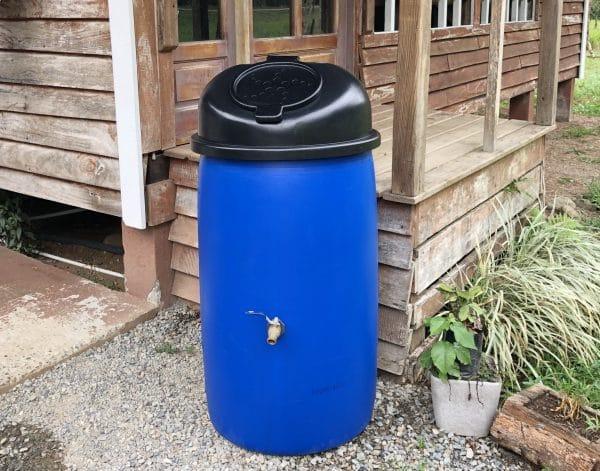 liquid composter